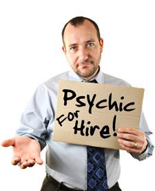 Psychic Jobs Online