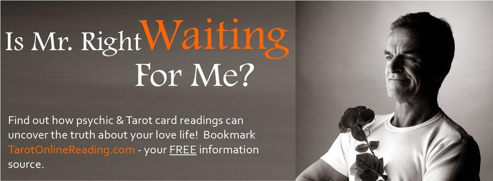 Online Psychic Reading | Tarot Card Readings
